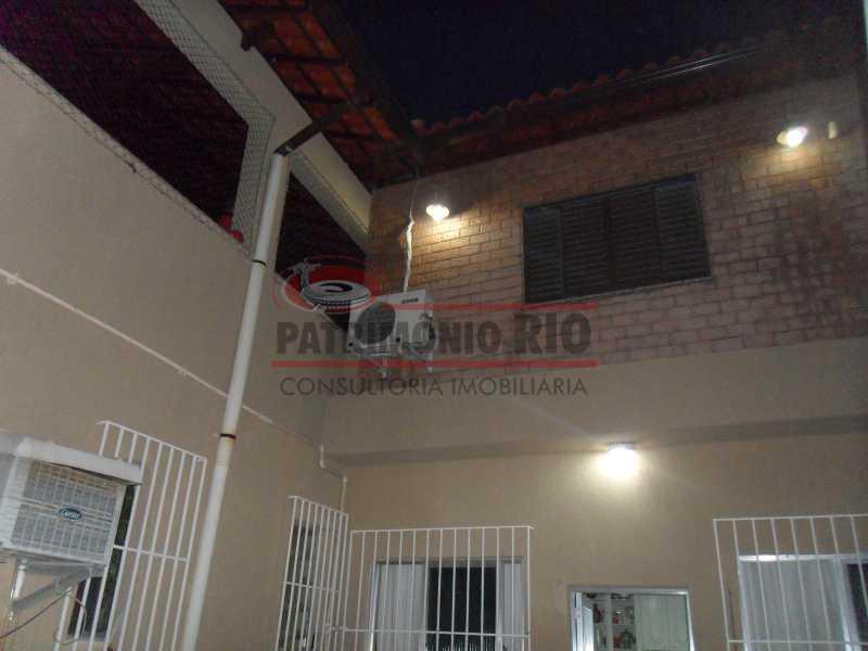 20 - Magnifica Casa, salão, 4quartos e 3vagas em ótima localização, junto ao Carioca Shopping - PACA30365 - 21