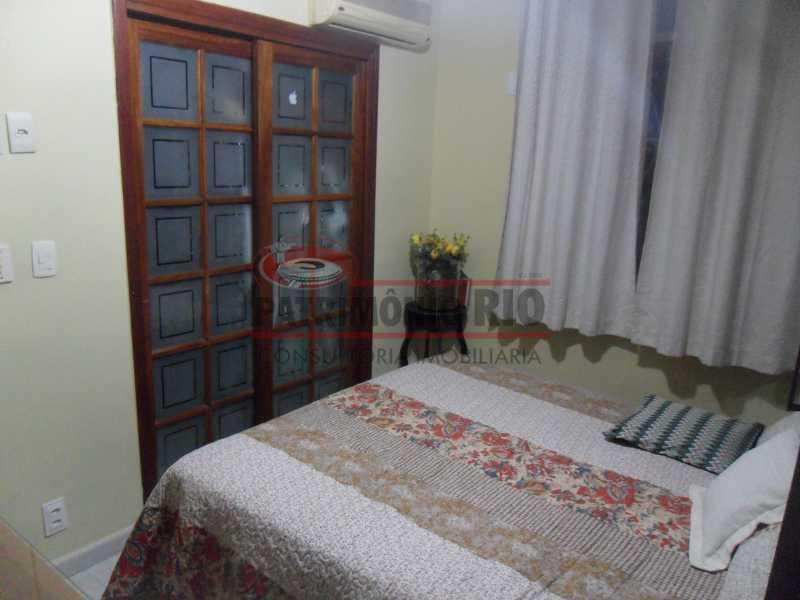 22 - Magnifica Casa, salão, 4quartos e 3vagas em ótima localização, junto ao Carioca Shopping - PACA30365 - 23