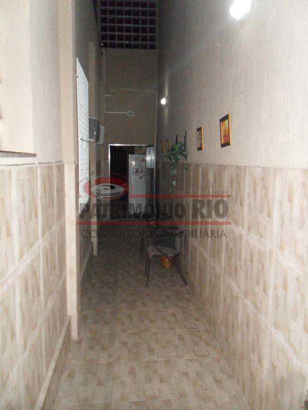 27 - Magnifica Casa, salão, 4quartos e 3vagas em ótima localização, junto ao Carioca Shopping - PACA30365 - 28