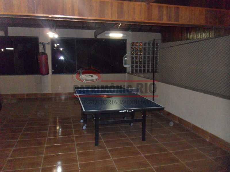 28 - Magnifica Casa, salão, 4quartos e 3vagas em ótima localização, junto ao Carioca Shopping - PACA30365 - 29