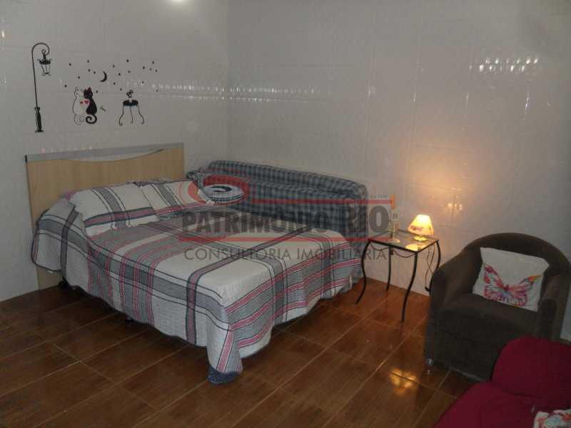 29 - Magnifica Casa, salão, 4quartos e 3vagas em ótima localização, junto ao Carioca Shopping - PACA30365 - 30
