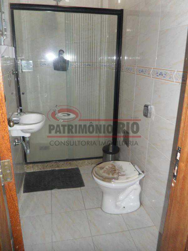 30 - Magnifica Casa, salão, 4quartos e 3vagas em ótima localização, junto ao Carioca Shopping - PACA30365 - 31