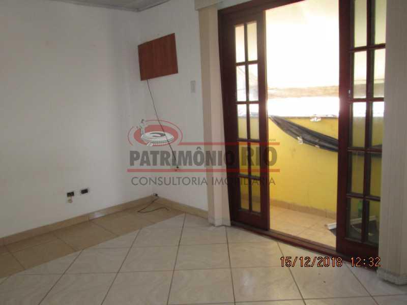 IMG_7651 - Apartamento tipo casa semi luxo, 2qtos - Condomínio Hawai - Pavuna - PAAP22682 - 12