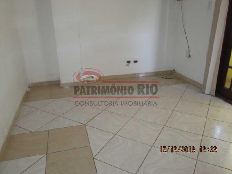 IMG_7652 - Apartamento tipo casa semi luxo, 2qtos - Condomínio Hawai - Pavuna - PAAP22682 - 16