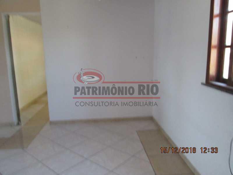 IMG_7656 - Apartamento tipo casa semi luxo, 2qtos - Condomínio Hawai - Pavuna - PAAP22682 - 17
