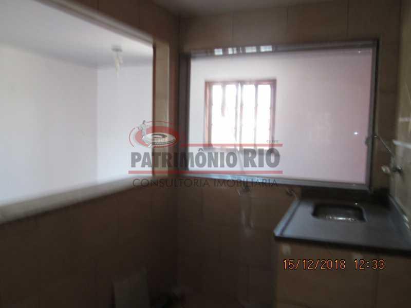 IMG_7659 - Apartamento tipo casa semi luxo, 2qtos - Condomínio Hawai - Pavuna - PAAP22682 - 22
