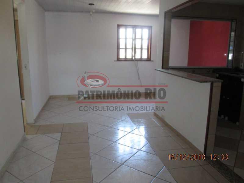 IMG_7660 - Apartamento tipo casa semi luxo, 2qtos - Condomínio Hawai - Pavuna - PAAP22682 - 15