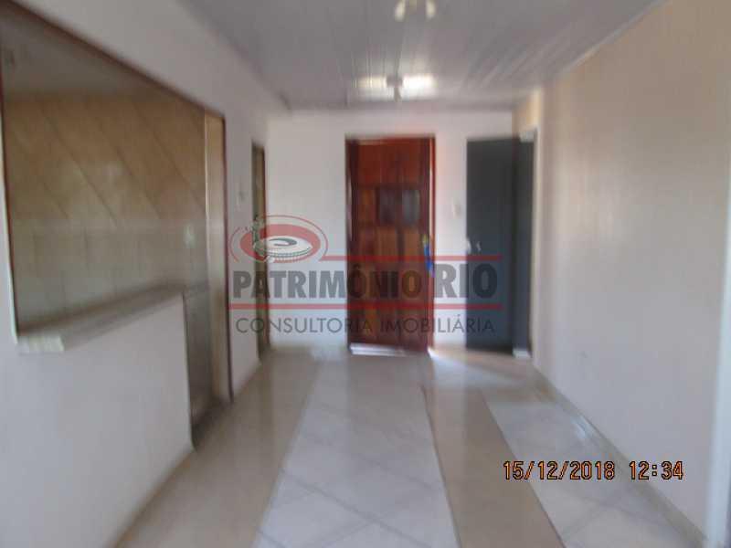 IMG_7661 - Apartamento tipo casa semi luxo, 2qtos - Condomínio Hawai - Pavuna - PAAP22682 - 14