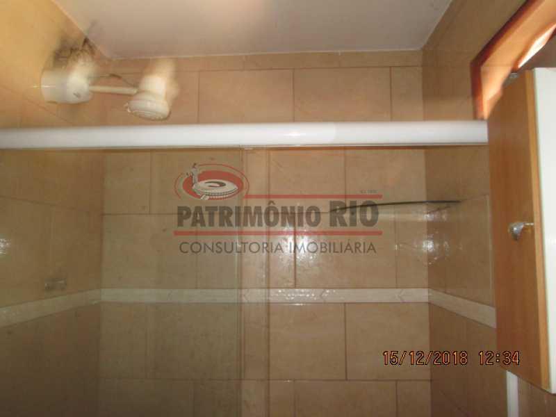 IMG_7663 - Apartamento tipo casa semi luxo, 2qtos - Condomínio Hawai - Pavuna - PAAP22682 - 24