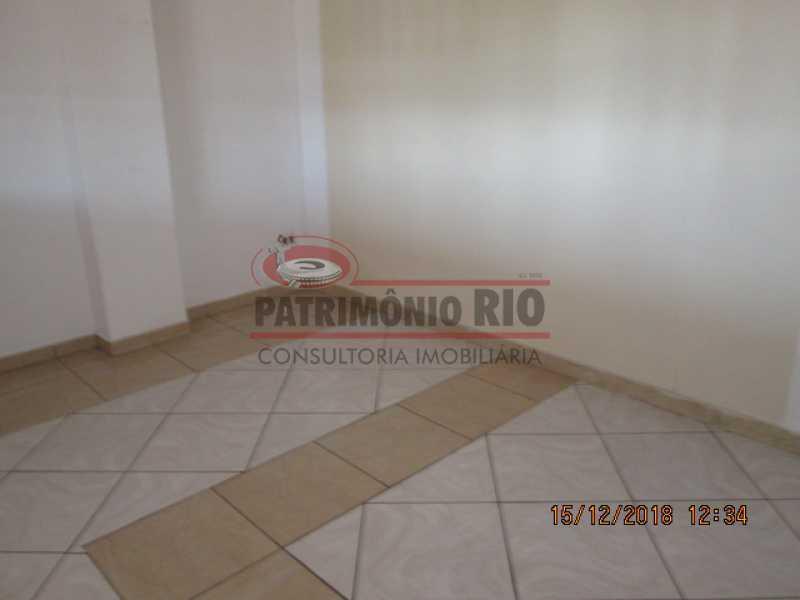 IMG_7665 - Apartamento tipo casa semi luxo, 2qtos - Condomínio Hawai - Pavuna - PAAP22682 - 19