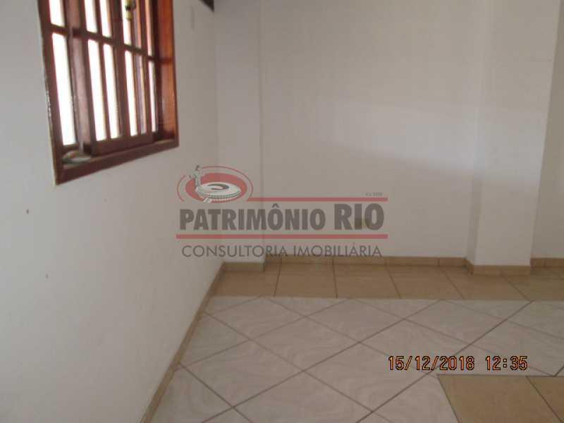 IMG_7666 - Apartamento tipo casa semi luxo, 2qtos - Condomínio Hawai - Pavuna - PAAP22682 - 20