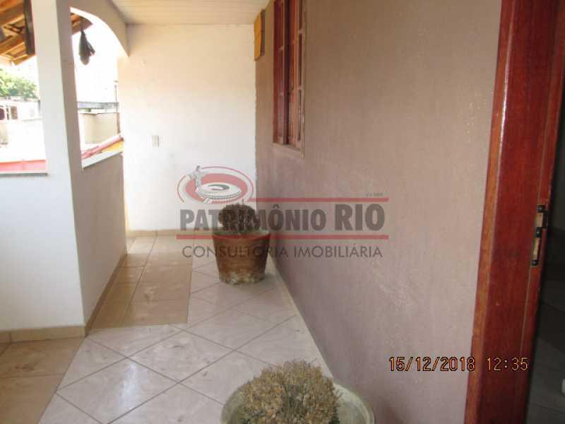 IMG_7669 - Apartamento tipo casa semi luxo, 2qtos - Condomínio Hawai - Pavuna - PAAP22682 - 6