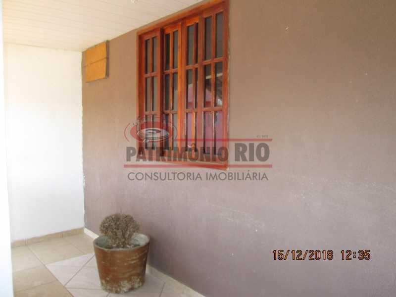 IMG_7670 - Apartamento tipo casa semi luxo, 2qtos - Condomínio Hawai - Pavuna - PAAP22682 - 7