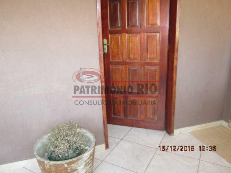 IMG_7671 - Apartamento tipo casa semi luxo, 2qtos - Condomínio Hawai - Pavuna - PAAP22682 - 8