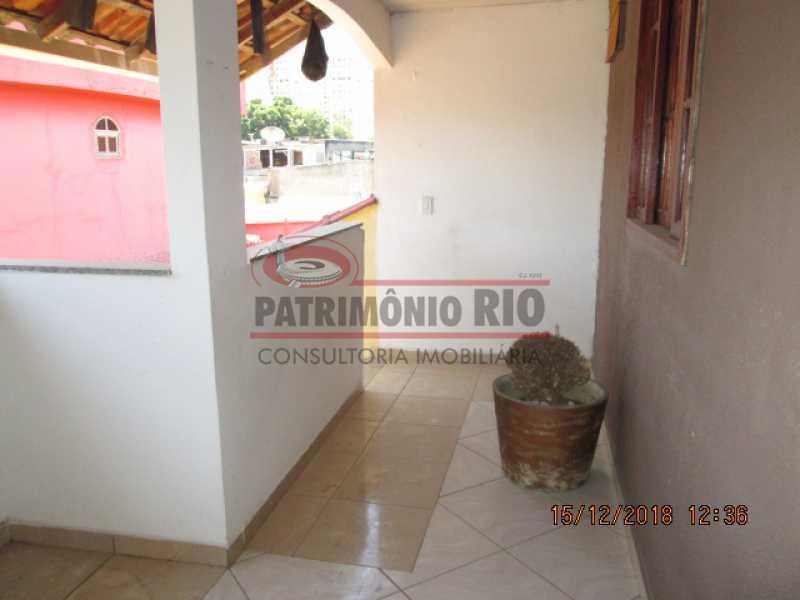 IMG_7672 - Apartamento tipo casa semi luxo, 2qtos - Condomínio Hawai - Pavuna - PAAP22682 - 9