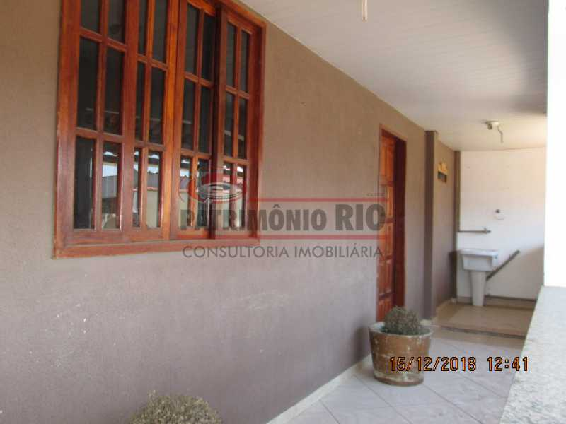 IMG_7676 - Apartamento tipo casa semi luxo, 2qtos - Condomínio Hawai - Pavuna - PAAP22682 - 5
