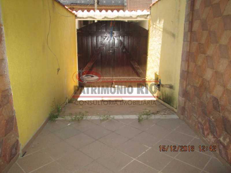 IMG_7681 - Apartamento tipo casa semi luxo, 2qtos - Condomínio Hawai - Pavuna - PAAP22682 - 4