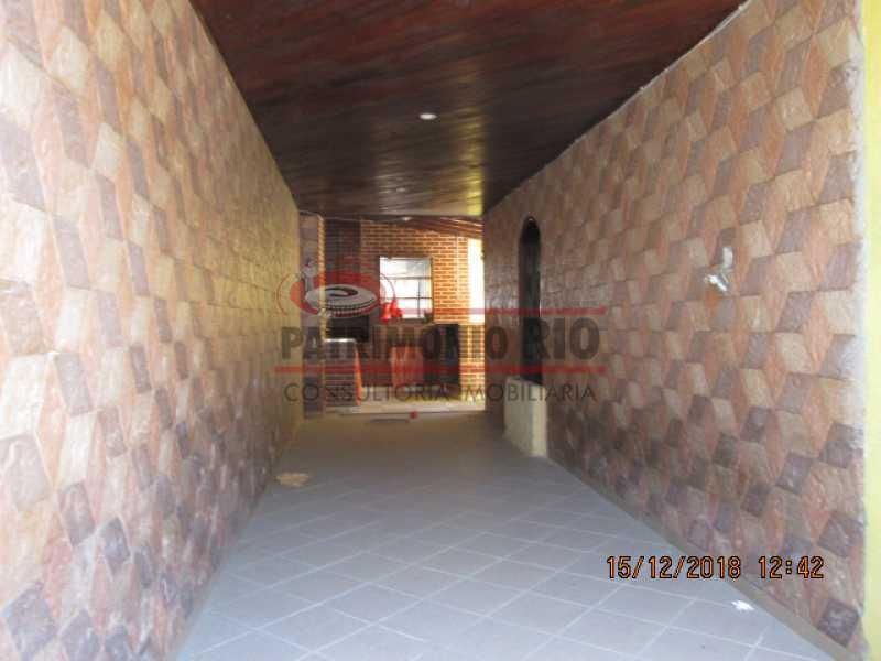 IMG_7682 - Apartamento tipo casa semi luxo, 2qtos - Condomínio Hawai - Pavuna - PAAP22682 - 3