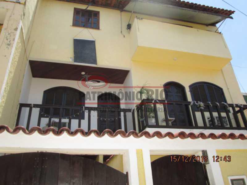 IMG_7684 - Apartamento tipo casa semi luxo, 2qtos - Condomínio Hawai - Pavuna - PAAP22682 - 1