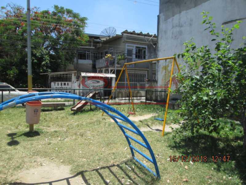 IMG_7691 - Apartamento tipo casa semi luxo, 2qtos - Condomínio Hawai - Pavuna - PAAP22682 - 30