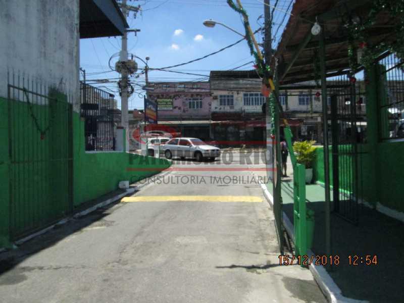 IMG_7695 - Apartamento tipo casa semi luxo, 2qtos - Condomínio Hawai - Pavuna - PAAP22682 - 28
