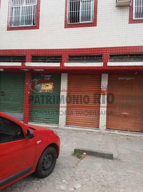 02. - Loja Comercial, vazia Centro Bairro - PALJ00034 - 4
