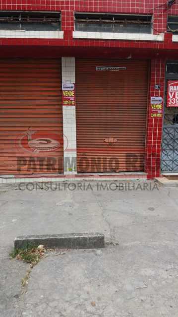 03. - Loja Comercial, vazia Centro Bairro - PALJ00034 - 7