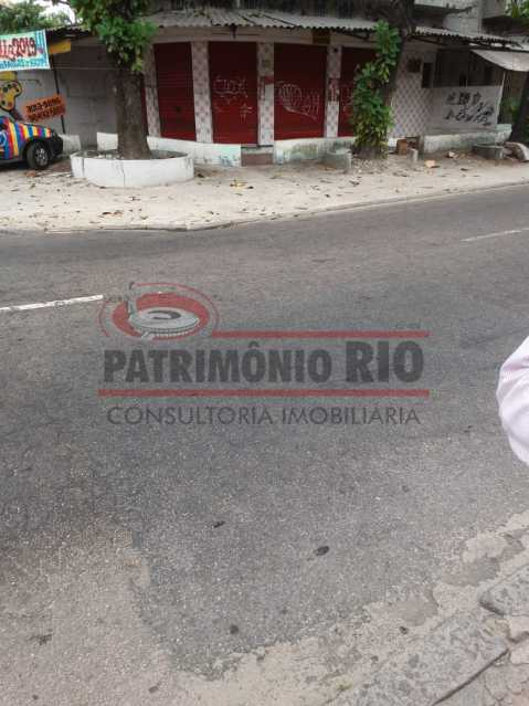 06. - Loja Comercial, vazia Centro Bairro - PALJ00034 - 9