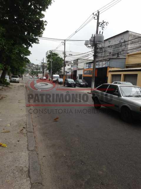 07. - Loja Comercial, vazia Centro Bairro - PALJ00034 - 11