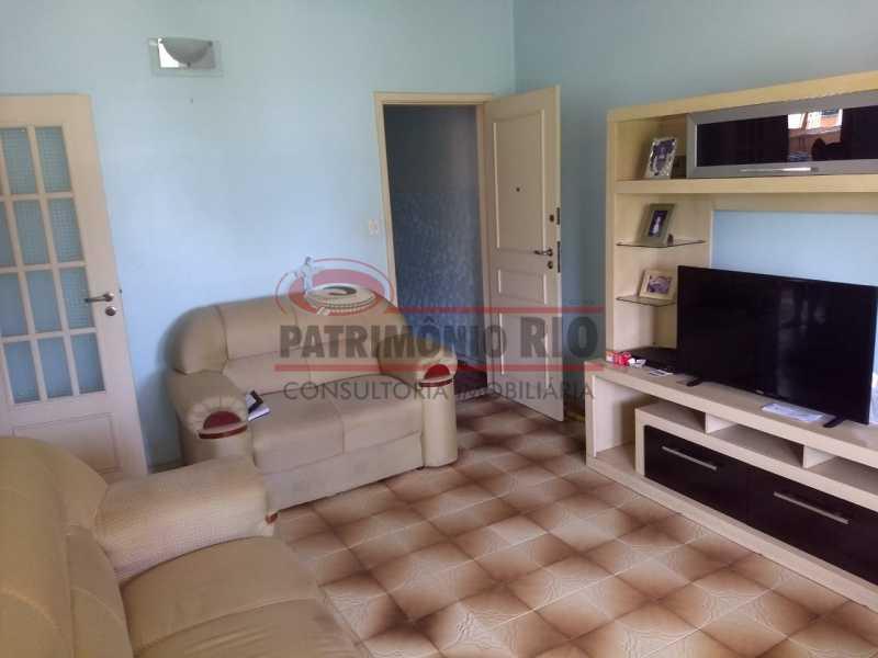 1 - Excelente apartamento de 2qtos com vaga, junto ao Bairro Argentino e Supermarkting - PAAP22698 - 1