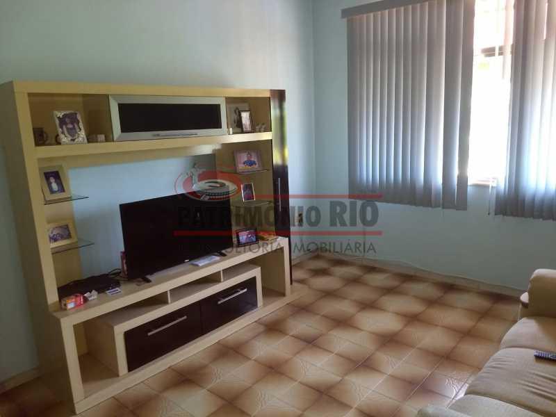 2 - Excelente apartamento de 2qtos com vaga, junto ao Bairro Argentino e Supermarkting - PAAP22698 - 3
