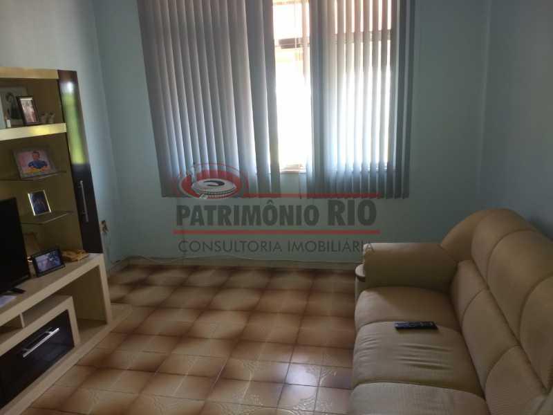 3 - Excelente apartamento de 2qtos com vaga, junto ao Bairro Argentino e Supermarkting - PAAP22698 - 4