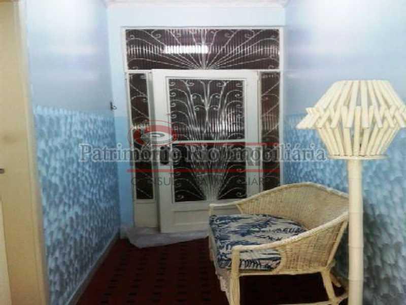 4 - Excelente apartamento de 2qtos com vaga, junto ao Bairro Argentino e Supermarkting - PAAP22698 - 5