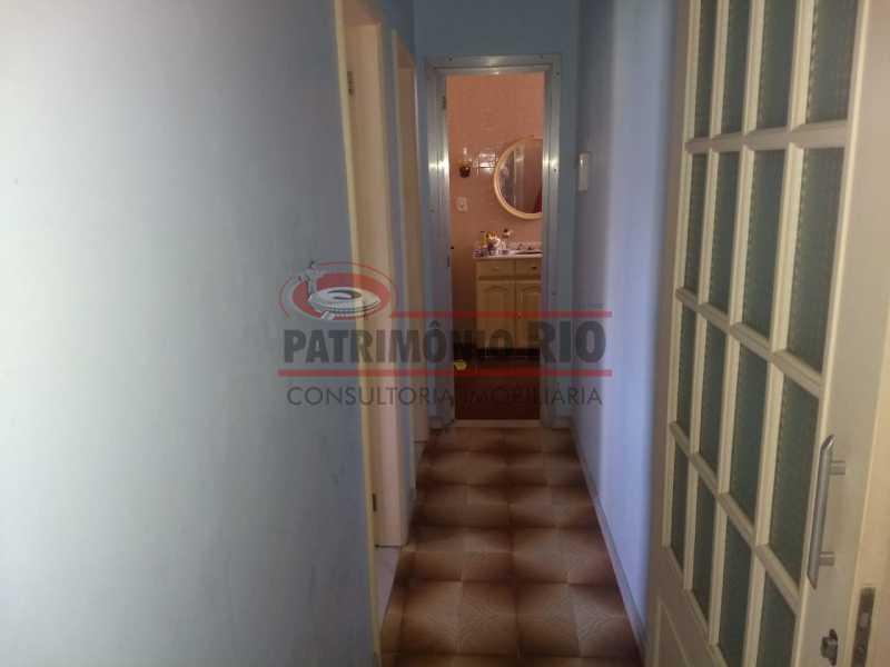 5 - Excelente apartamento de 2qtos com vaga, junto ao Bairro Argentino e Supermarkting - PAAP22698 - 6