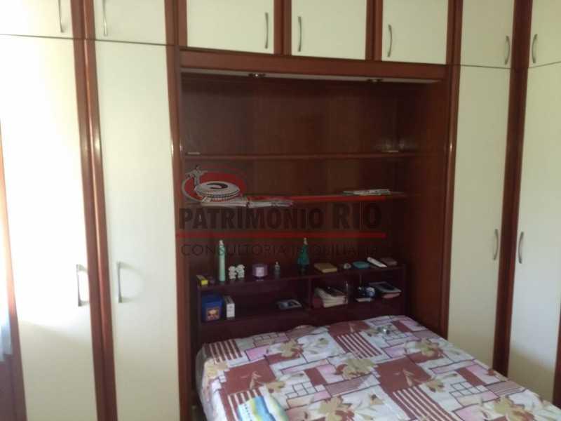 6 - Excelente apartamento de 2qtos com vaga, junto ao Bairro Argentino e Supermarkting - PAAP22698 - 7