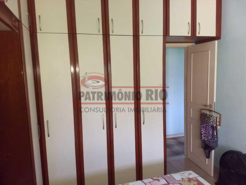 7 - Excelente apartamento de 2qtos com vaga, junto ao Bairro Argentino e Supermarkting - PAAP22698 - 8