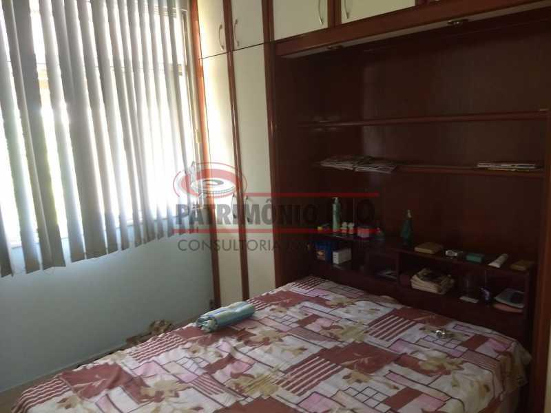 8 - Excelente apartamento de 2qtos com vaga, junto ao Bairro Argentino e Supermarkting - PAAP22698 - 9