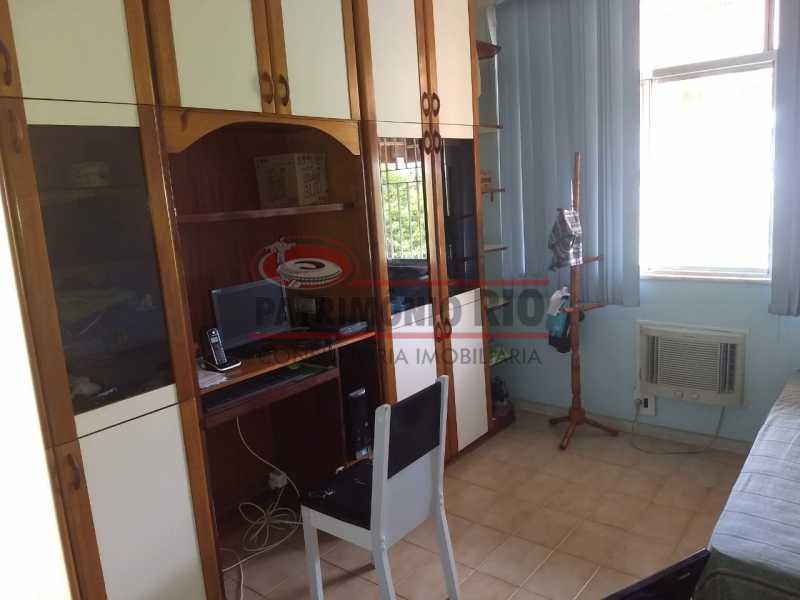9 - Excelente apartamento de 2qtos com vaga, junto ao Bairro Argentino e Supermarkting - PAAP22698 - 10