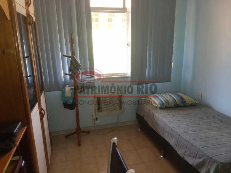 10 - Excelente apartamento de 2qtos com vaga, junto ao Bairro Argentino e Supermarkting - PAAP22698 - 11
