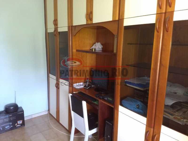 11 - Excelente apartamento de 2qtos com vaga, junto ao Bairro Argentino e Supermarkting - PAAP22698 - 12