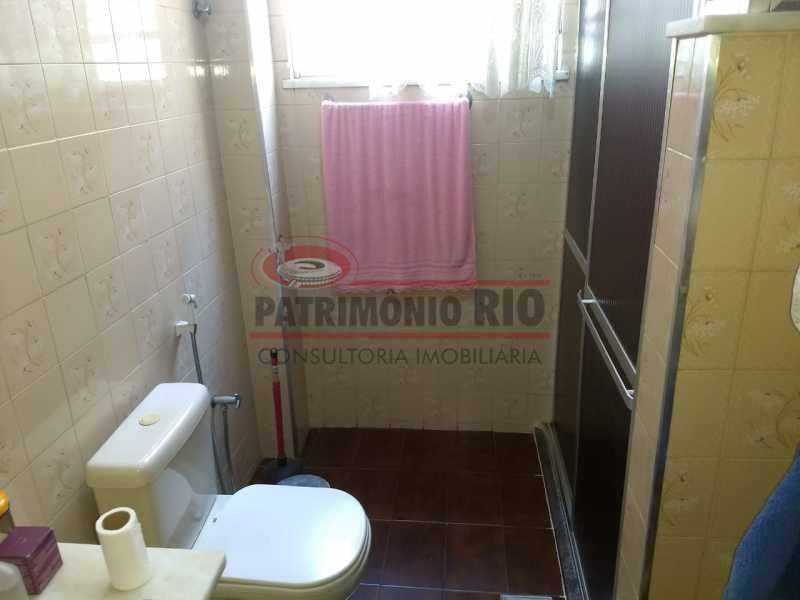 13 - Excelente apartamento de 2qtos com vaga, junto ao Bairro Argentino e Supermarkting - PAAP22698 - 14