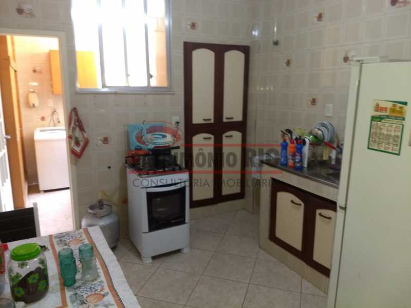 14 - Excelente apartamento de 2qtos com vaga, junto ao Bairro Argentino e Supermarkting - PAAP22698 - 15