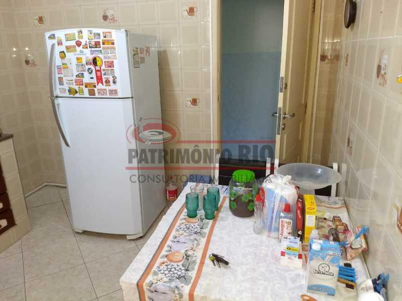 16 - Excelente apartamento de 2qtos com vaga, junto ao Bairro Argentino e Supermarkting - PAAP22698 - 17