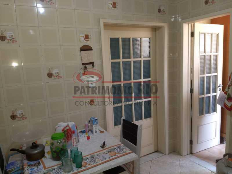 17 - Excelente apartamento de 2qtos com vaga, junto ao Bairro Argentino e Supermarkting - PAAP22698 - 18