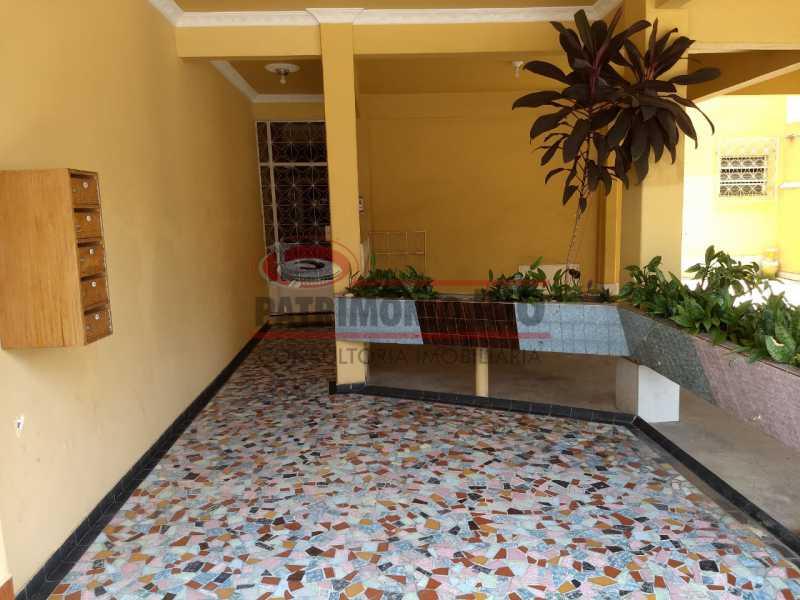 19 - Excelente apartamento de 2qtos com vaga, junto ao Bairro Argentino e Supermarkting - PAAP22698 - 20