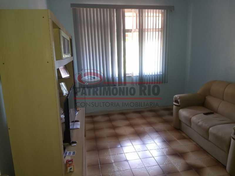 21 - Excelente apartamento de 2qtos com vaga, junto ao Bairro Argentino e Supermarkting - PAAP22698 - 22