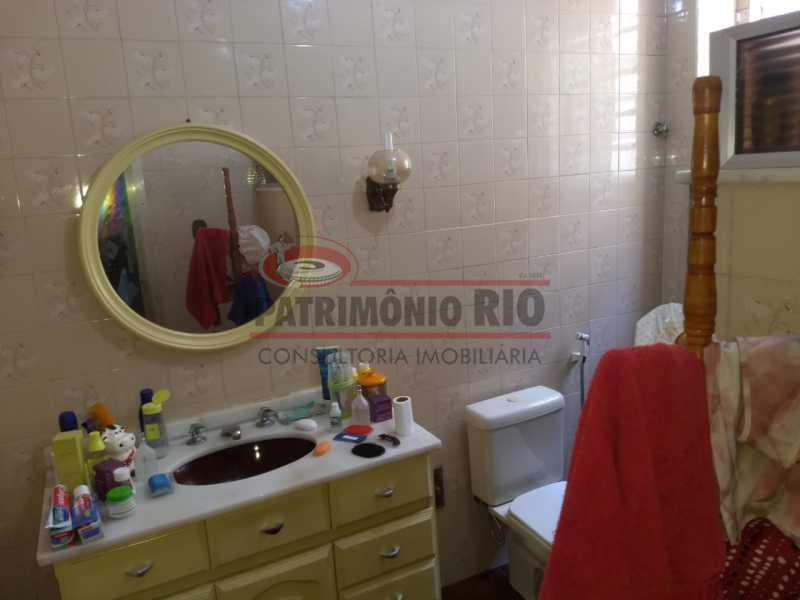 23 - Excelente apartamento de 2qtos com vaga, junto ao Bairro Argentino e Supermarkting - PAAP22698 - 24