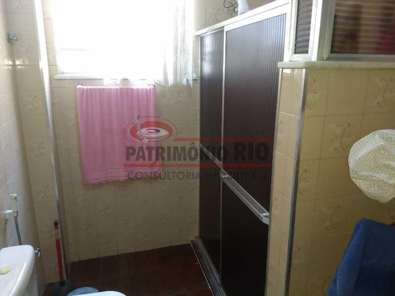 24 - Excelente apartamento de 2qtos com vaga, junto ao Bairro Argentino e Supermarkting - PAAP22698 - 25
