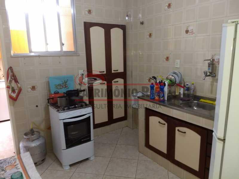25 - Excelente apartamento de 2qtos com vaga, junto ao Bairro Argentino e Supermarkting - PAAP22698 - 26