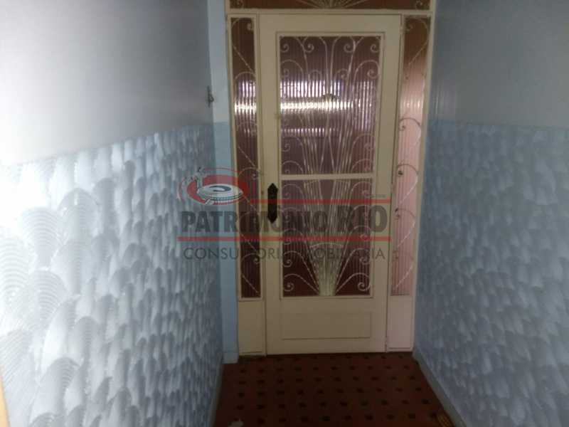 26 - Excelente apartamento de 2qtos com vaga, junto ao Bairro Argentino e Supermarkting - PAAP22698 - 27